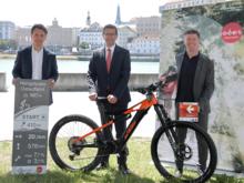 Radfahren kurbelt Sommertourismus an