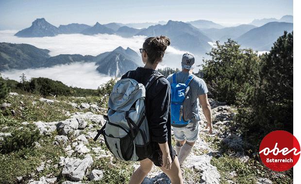 Oberösterreich Tourismus. Aktuell am 3. Juli 2020