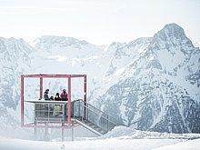 Winterurlaub in Oberösterreich
