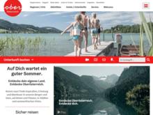 Offensive für Urlaub in Österreich