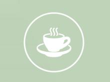 Virtuelle Kaffeepause