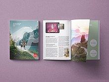 Tourismusbericht 2020