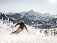 Intensive Vorbereitung für den Wintertourismus