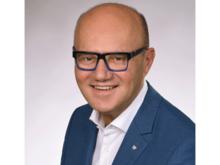 Bundesspartenobmann Seeber