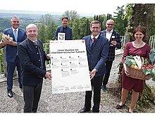 Genuss-Allianz für die Kulinarik-Destination Oberösterreich