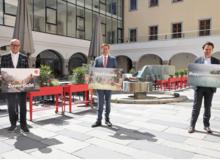 Mit Vorfreude und Zuversicht startet Oberösterreich sein Tourismus-Comeback