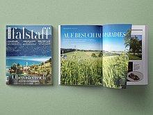 Falstaff Spezial 'Oberösterreich'