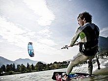 Internationale Wassersport-Events der Spitzenklasse