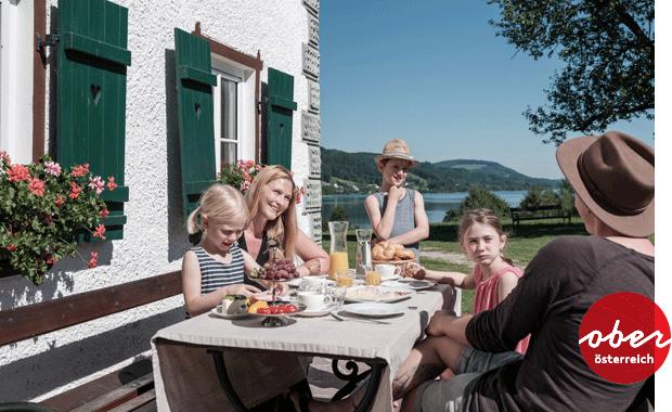 Oberösterreich Tourismus. Aktuell am 12. Mai 2020