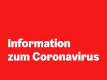 Information für Tourismusverbände und Betriebe