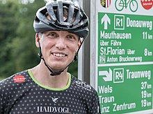 Wir stellen vor: Oberösterreichs 'Ober-Radler'
