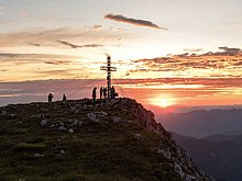 Gipfelgespräche: Neue Geschäftsmodelle im Tourismus