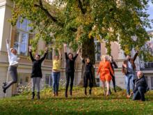 Bad Ischl-Salzkammergut Kulturhauptstadt Europas 2024