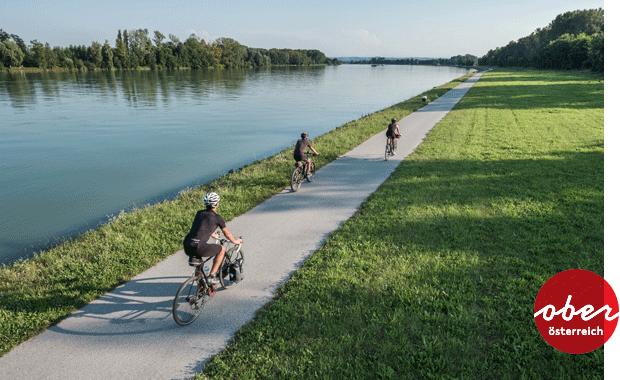 Oberösterreich Tourismus. Aktuell am 6. August 2020