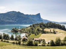 Neuer Naturpark 'Bauernland'