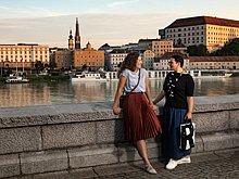 Kommunikationsoffensive Städte- und Kulturtourismus