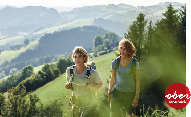 Oberösterreich Tourismus. Aktuell am 7. September 2020